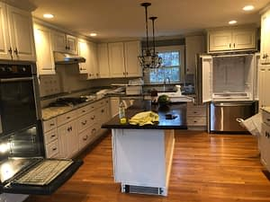 Onix Move Out Cleaning near West Broadway, South Boston Ma 02127 - Professional Cleaning Services