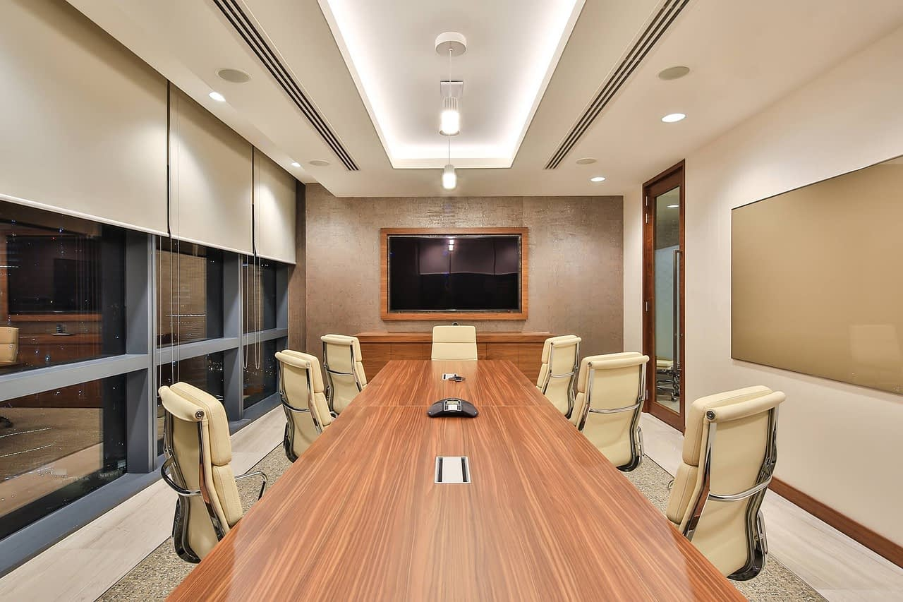 interior, office, corporate
