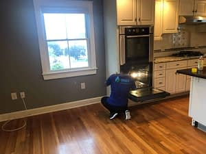 Onix Deep Cleaning House, South Boston, Ma 02127 - How to Clean Oven