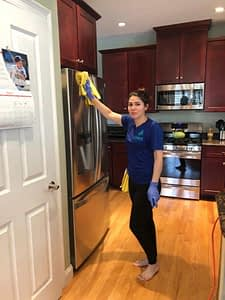 Onix Move Out Cleaning near South South Boston Ma 02127 - How to clean Stainless Steel