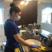 Mindful and Meticulous Deep Cleaning Services - We recommend starting with a Deep Cleaning to start with a clean Slate